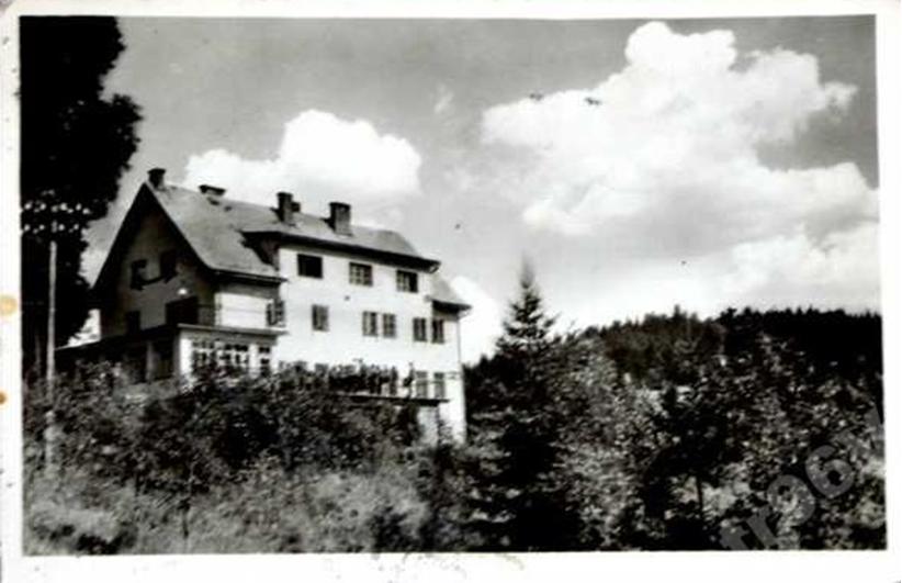 Historie hotelu Kristian